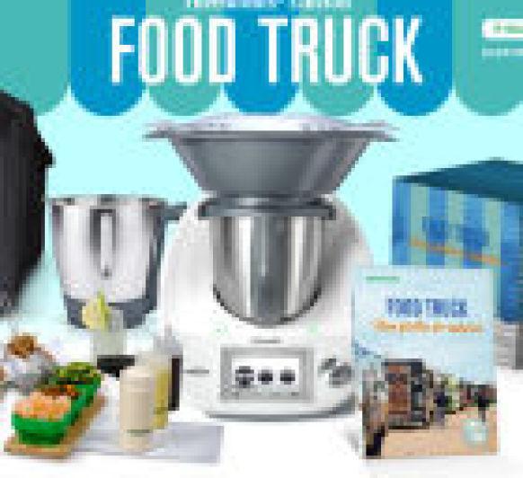 Promoción Food- Truck