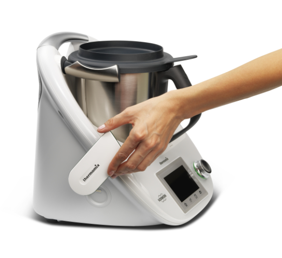 Servicio Post-Venta Thermomix®