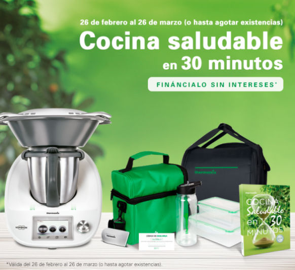 Edicion Saludable en 30 minutos