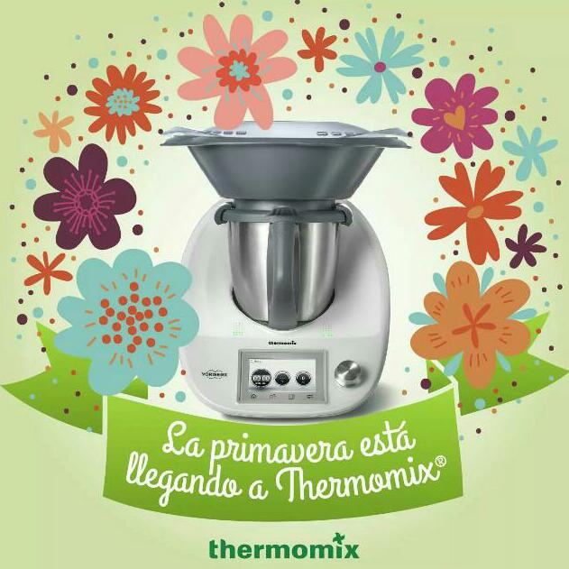 ESPECIAL PARA CLIENTES DE Thermomix® TM31