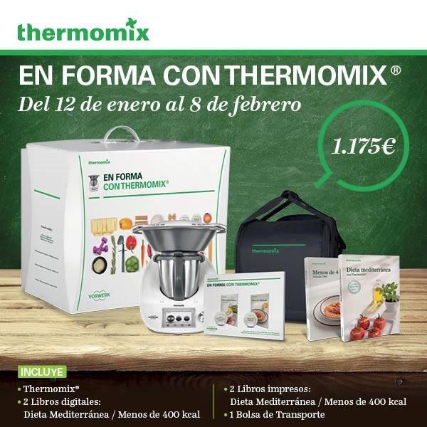 Recetas dieta mediterranea thermomix tm5