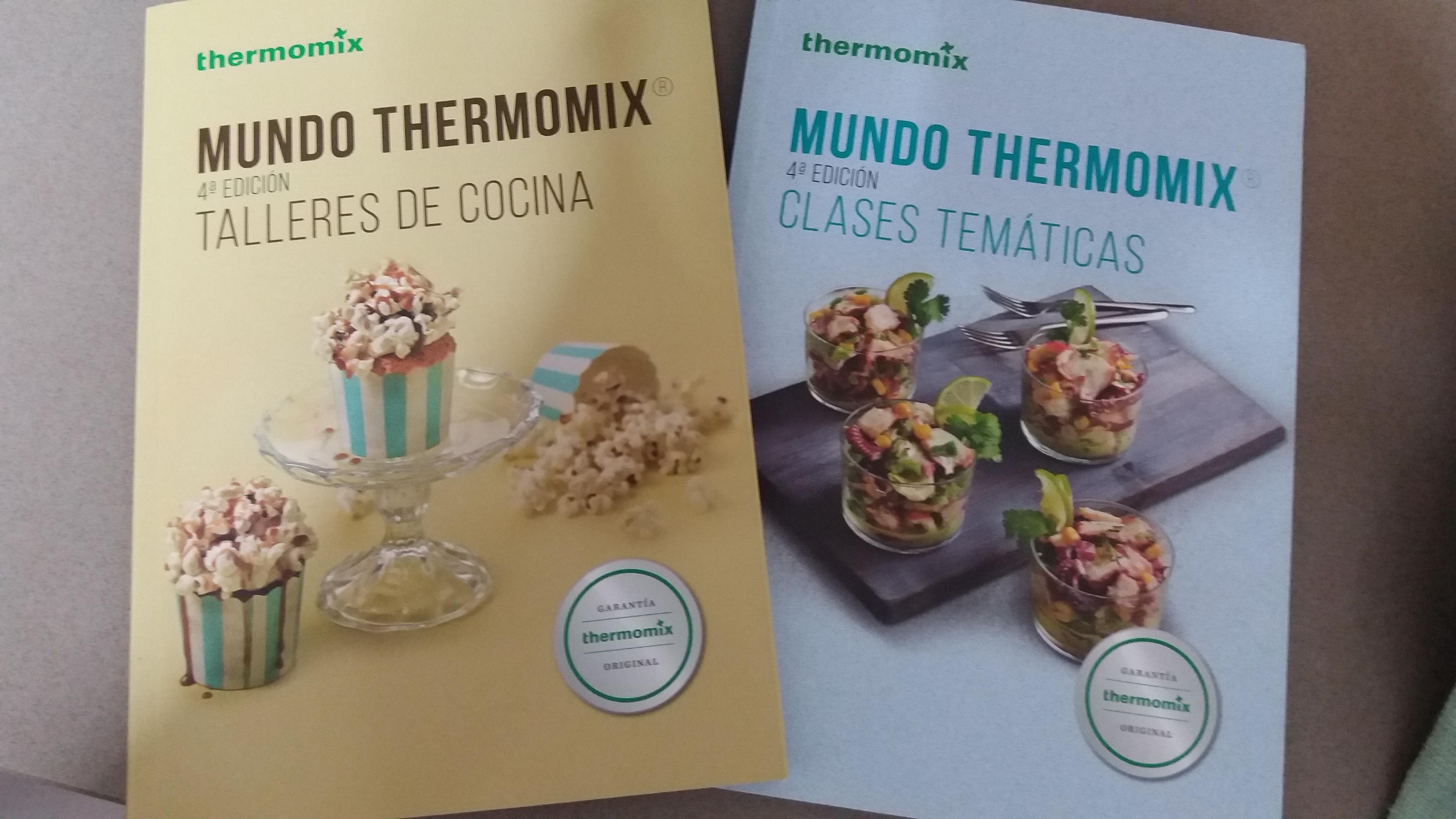 Blogs De Cocina Con Thermomix | Mundo Thermomix En Tu Delegacion Noticias Blog Blog De M Carmen