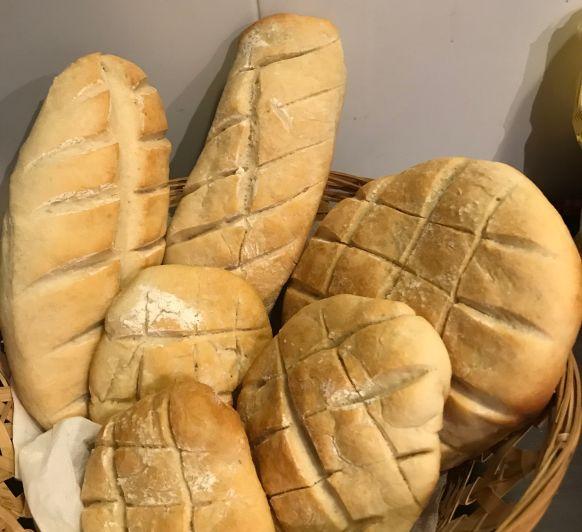 ¿Te gusta el pan?