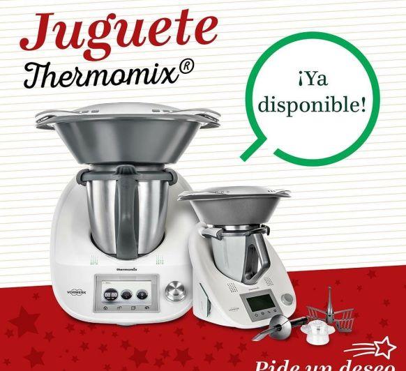 JUGUETE Thermomix®