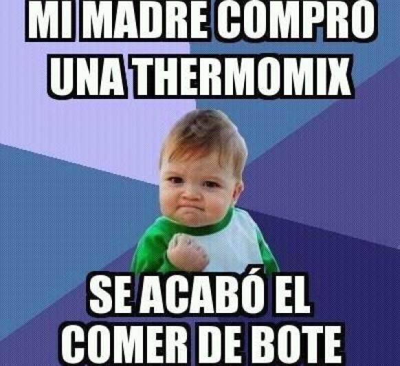 Bienvenid@s a mi blog informativo de Thermomix®