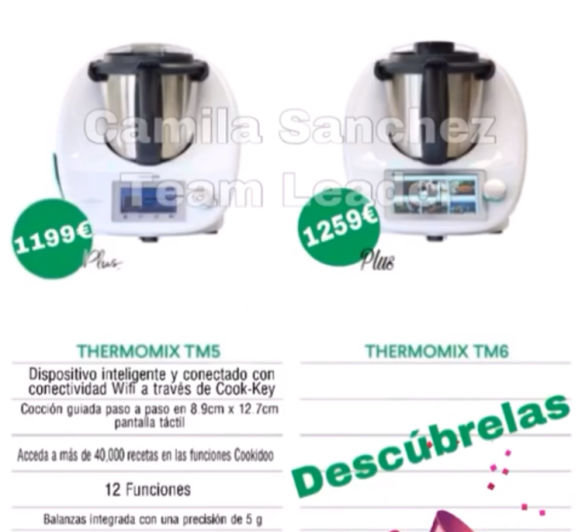 Tm5 VS Tm 6