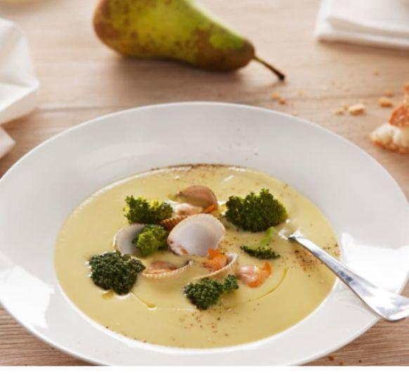 Taller de varoma y una receta estupenda brócoli