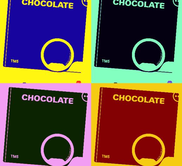 Toma, tu primera receta NUEVO LIBRO CHOCOLATE