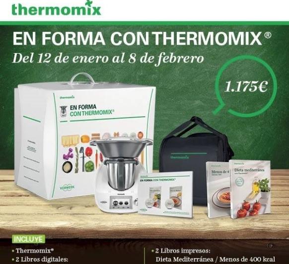En forma con Thermomix®