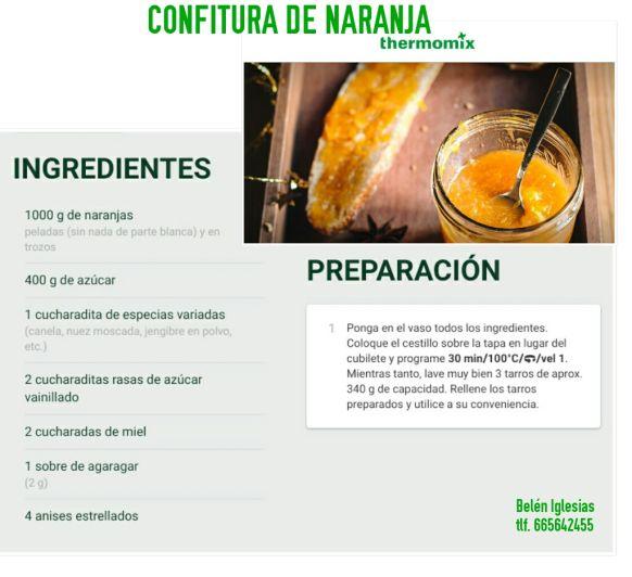 CONSERVACIÓN DE MERMELADAS