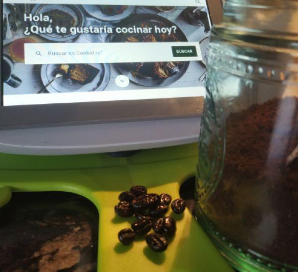Moler cafe