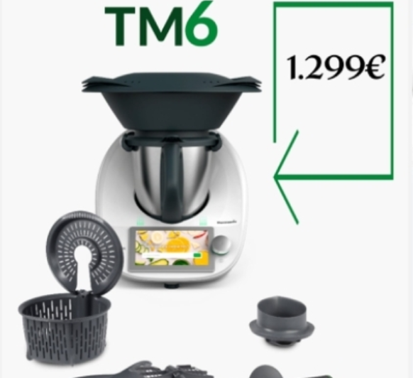 Comprar Thermomix® 2