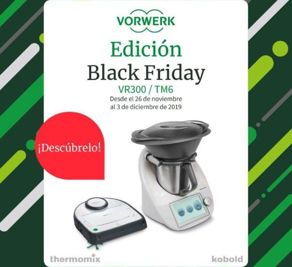 Thermomix® Black Friday